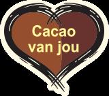 Cacao van jou